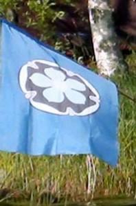 maanpuolustusnaisten lippu1